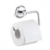 Держатель для туалетной бумаги Hansgrohe Logis Classic хром (41626000)