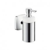 Диспенсер для жидкого мыла Hansgrohe PuraVida хром (41503000)