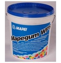 Гидроизоляционная мембрана MAPEI MAPEGUM WPS 5 кг серая