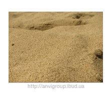 Песок мытый навалом 30 т