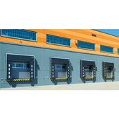 Двустенные ворота Hormann SPU67 Thermo состальными секциями стермическим разделением