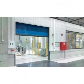 Гибкие скоростные ворота Hormann V1401ATEX