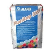 Известково-цементная шпатлевка MAPEI PLANITOP 560 20 кг белая
