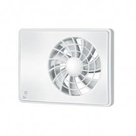 Интеллектуальный осевой вентилятор VENTS iFan CELSIUS 133 м3/ч 3,8 Вт