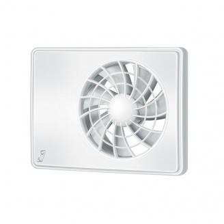 Интеллектуальный осевой вентилятор VENTS iFan CELSIUS 106 м3/ч 3,8 Вт