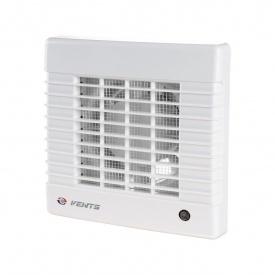 Осьовий вентилятор витяжний VENTS М1 100 турбо 128 м3/ч 16 Вт