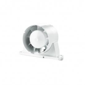 Осевой канальный вентилятор VENTS ВКО1к 100 пресс 108 м3/ч 16 Вт