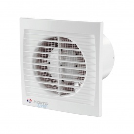 Осьовий вентилятор VENTS Сілента-C 100 78 м3/ч 5,6 Вт
