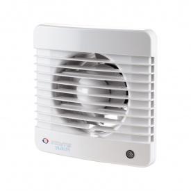 Осьовий вентилятор VENTS Сілента-М 125 152 м3/ч 9,1 Вт