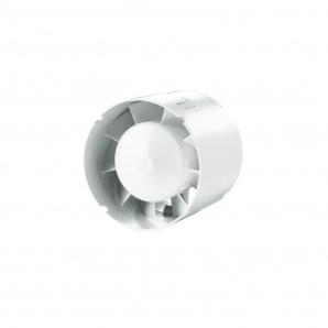 Осьовий канальний вентилятор VENTS ВКО1 125 144 м3/ч 16 Вт