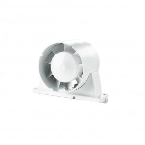 Осьовий канальний вентилятор VENTS ВКО1к 100 пресс 108 м3/ч 16 Вт