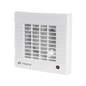 Осевой вентилятор вытяжной VENTS М1 100 турбо 128 м3/ч 16 Вт