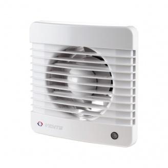 Осевой вентилятор VENTS М 125 пресс 188 м3/ч 22 Вт