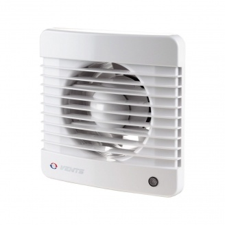 Осевой вентилятор VENTS М 100 турбо 128 м3/ч 16 Вт