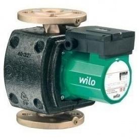 Циркуляційний насос Wilo TOP-Z 40/7 GG з мокрим ротором 16 м3/год (2046631)