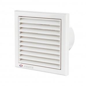 Осьовий вентилятор для витяжної вентиляції VENTS К 125 122 м3/ч 16,01 Вт