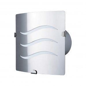 Осьовий декоративний вентилятор VENTS З 150 298 м3/ч 24 Вт