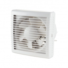 Осьовий віконний вентилятор VENTS МАО1 150 297 м3/ч 33,5 Вт