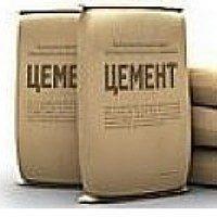 Цемент М-400 50 кг