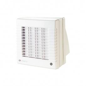Осьовий віконний вентилятор VENTS МАО2 125 турбо 232 м3/ч 24 Вт