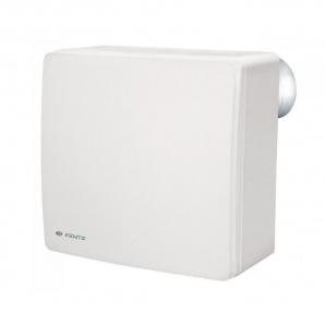 Відцентровий вентилятор VENTS ВН-1Д 80 102 м3/ч 27 Вт