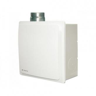 Центробежный вентилятор VENTS ВНВ-1 80 КВК 150 м3/ч 48 Вт