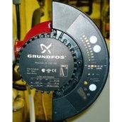 Циркуляционный насос Grundfos MAGNA 25-100 180 11 м3/ч 185 Вт