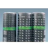 Гидростеклоизол МПК КРЗ ХПП- 3,5 стеклохолст 10 м2