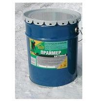 Праймер битумный МПК КРЗ 16 кг