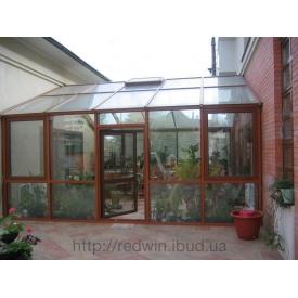 Зимний сад для дома