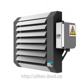 Тепловентилятор электрический Flowair LEO EL