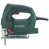 Лобзик METABO STEB 70 Quick с электроникой 570 Вт (601040000)