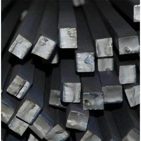 Квадрат стальной горячекатаный 14x14 мм 6 м