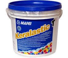 Клей для керамической плитки MAPEI KERALASTIC Т 5 кг