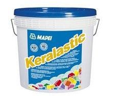 Клей для керамической плитки MAPEI KERALASTIC 10 кг