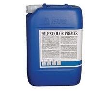 Защитная грунтовка MAPEI SILEXCOLOR PRIMER 10 кг прозрачная