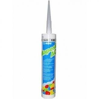 Герметик силиконовый MAPEI MAPESIL AC 310 мл