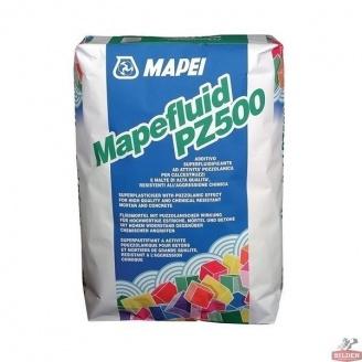 Суперпластификатор MAPEI MAPEFLUID PZ500 11 кг серый