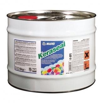 Защитный лак MAPEI KERASEAL 10 кг