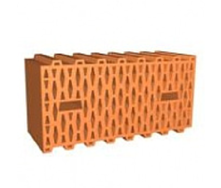 Блок керамический СБК 380 П+Г 380*240*215 мм
