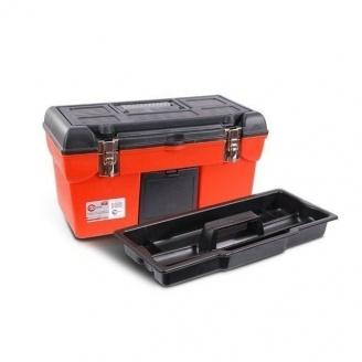 Ящик для инструментов Intertool BX-1119 483х242х240 мм (BX-1119)