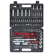 Набор инструмента Intertool ET-6108 108 элементов (ET-6108)