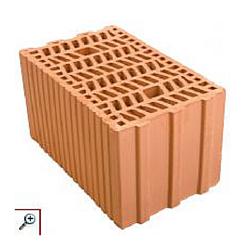 Керамический блок СБК 250 П+Г 250*380*215 мм