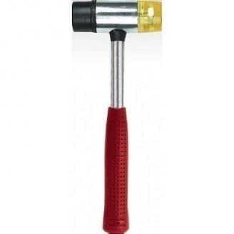 Молоток рихтовочный Intertool HT-0238 35 мм (HT-0238)