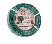 Шланг для полива Intertool 10 м армированный (GE-4041)
