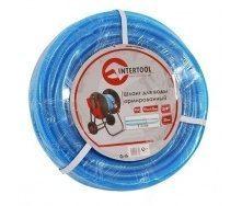 Шланг для воды Intertool 30 м армированный (GE-4055)
