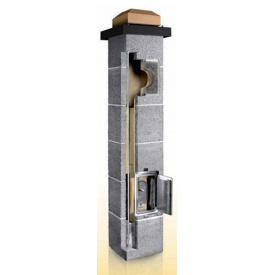 Керамический дымоход Шидель 160