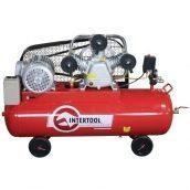 Компрессор Intertool PT-0036 4 кВт (PT-0036)
