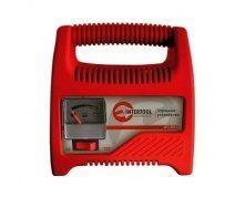 Зарядное устройство Intertool AT-3014 0,07 кВт (AT-3014)