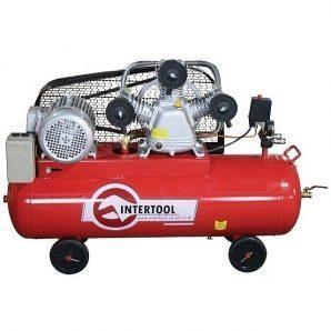 Компресор Intertool PT-0036 4 кВт (PT-0036)